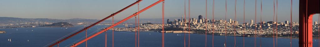 Toujours San Francisco